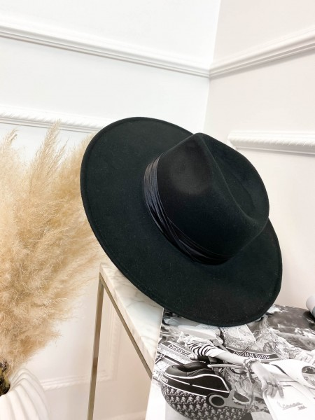 FEDORA FALL 2020 BLACK