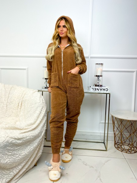 COMBI COCOONING CAMEL