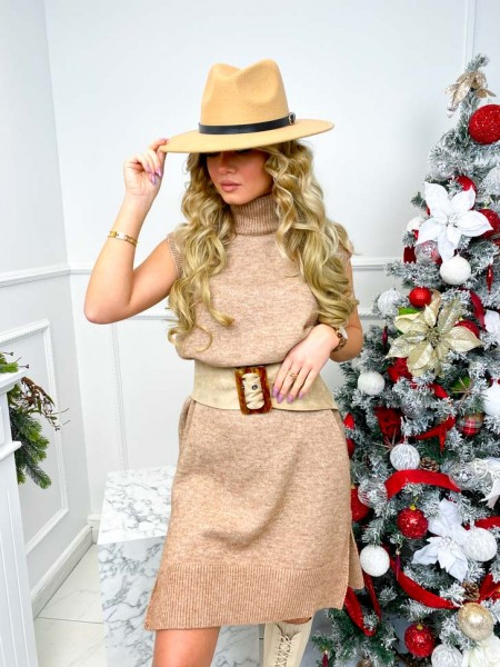ROBE PULL MUST HAVE & COL...