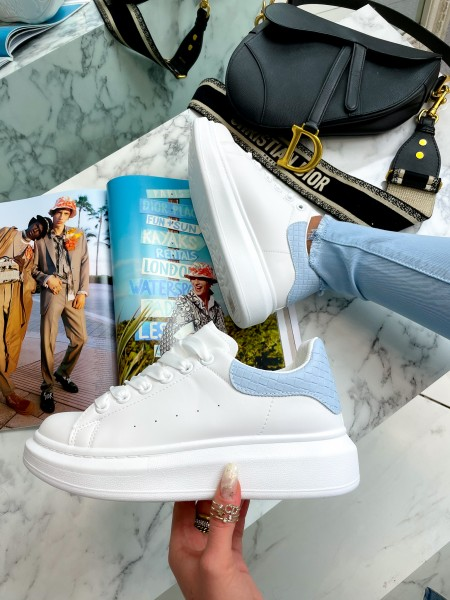 SNEAKERS ALEXANDER SIMILI...