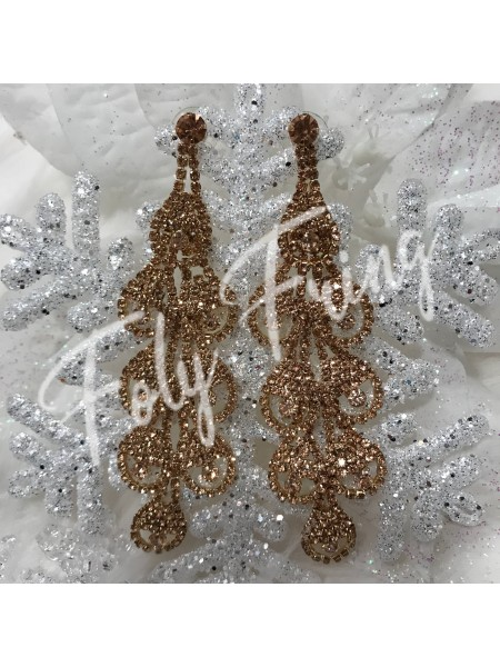 *** BO ROSE GOLD CHRISTMAS COLLECTION ***