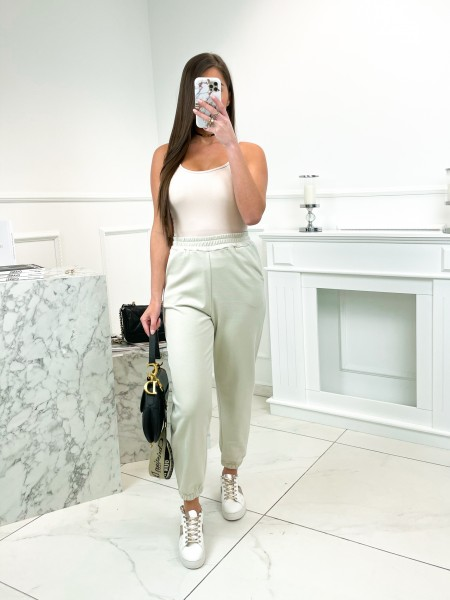 JOGGER MUST HAVE NUDE