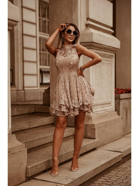 COLLECTION BOHEME ROBE COL...
