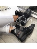 ****BOOTS BIKER CHIC COLLECTION****