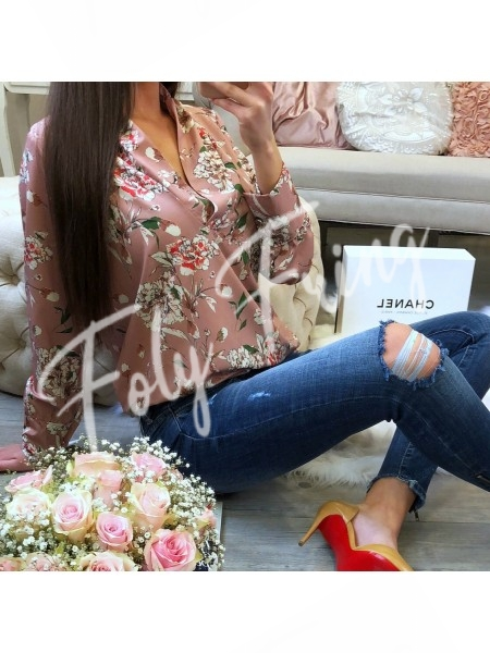 *** BLOUSE SPRING COLLECTION  ***