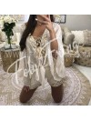 ***SHORT SEQUINS NUDE PREMIUM COLLECTION ***