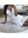 *** ROBE BRODERIE ANGLAISE CARLA COLLECTION ***