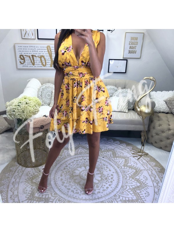 *** ROBE GIRLY CARLA EXCLUSIVE***