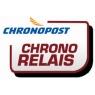 frais de port Chronopost Point relais