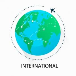Frais de port international