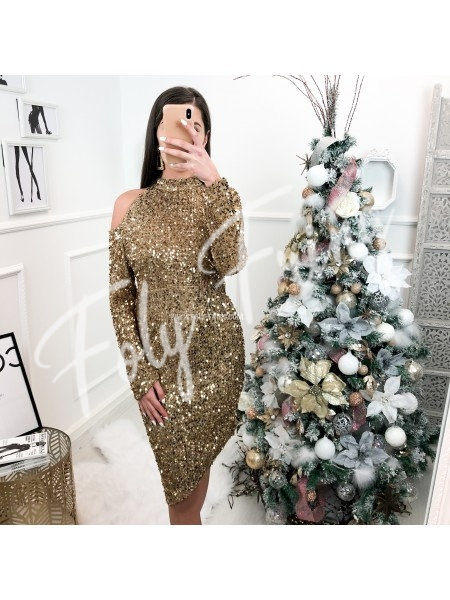 ***  ROBE GOLD CHRISTMAS EDITION ***