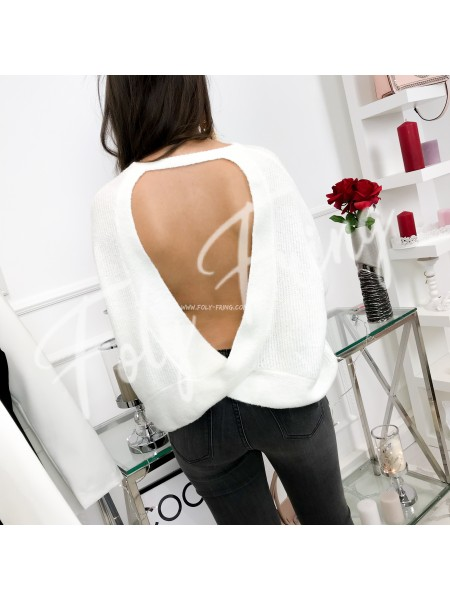 *** PULL DOS NUE WHITE ***