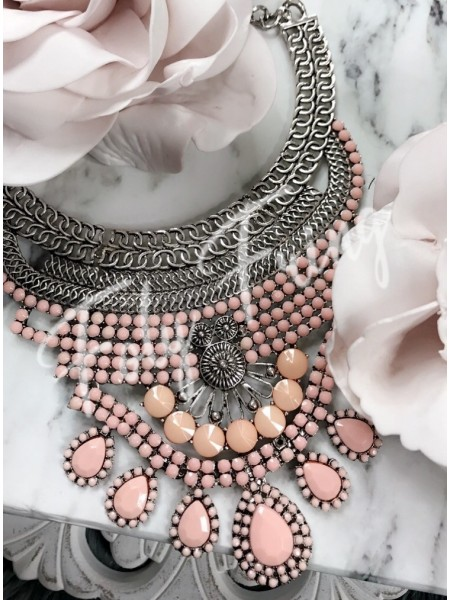 COLLIER 1001 NUITS