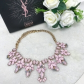 *** COLLIER  ROSE TENDRE EDITION 2019 ***