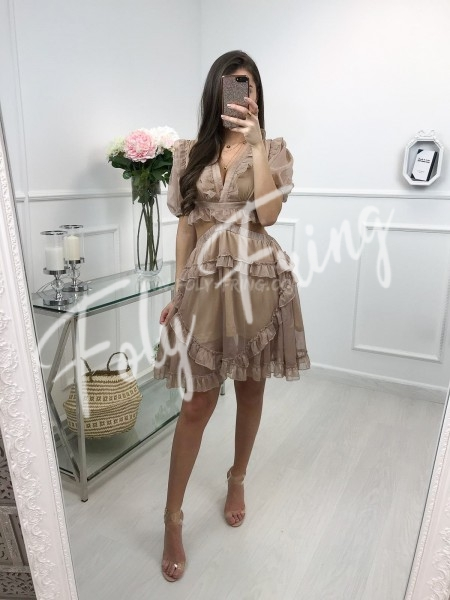 *** ROBE MUST HAVE SUMMER TAUPE ***