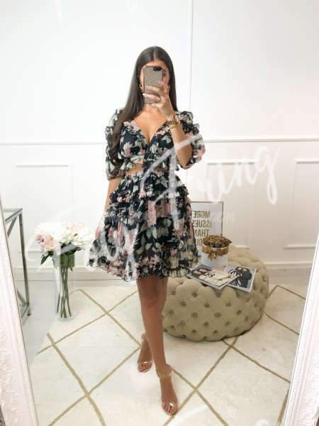 *** ROBE MUST HAVE ROSE TENDRE ***