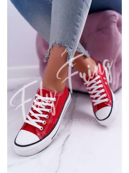 *** BASKETS RED ***
